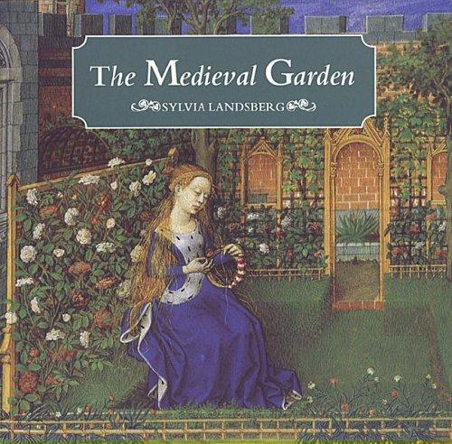 The Medieval Garden 9780802086600