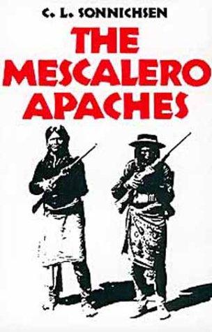 The Mescalero Apaches 9780806116150