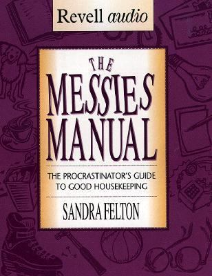 The Messies Manual 9780800744069