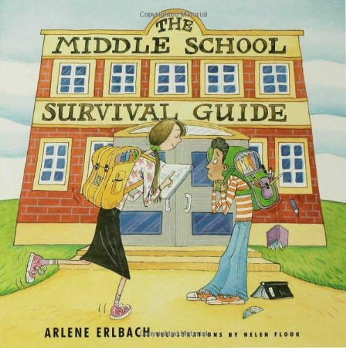 The Middle School Survival Guide 9780802776570