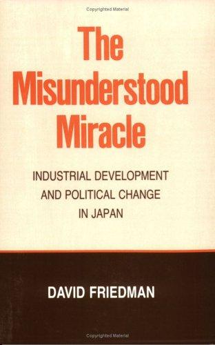 The Misunderstood Miracle 9780801494796