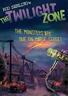 The Monsters Are Due on Maple Street 9780802797124