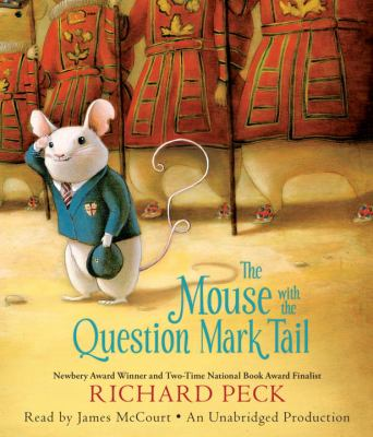 The Mouse with the Question Mark Tail 9780804123754