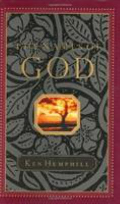 The Names of God 9780805424362