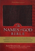 Names of God Bible-GW 9780800720667