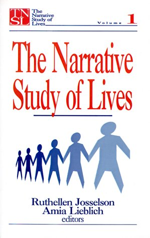 The Narrative Study of Lives 9780803948136