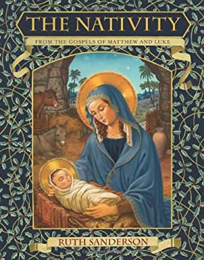 The Nativity: From the Gospels of Matthew and Luke 9780802853714