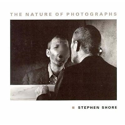 The Nature of Photographs 9780801857195
