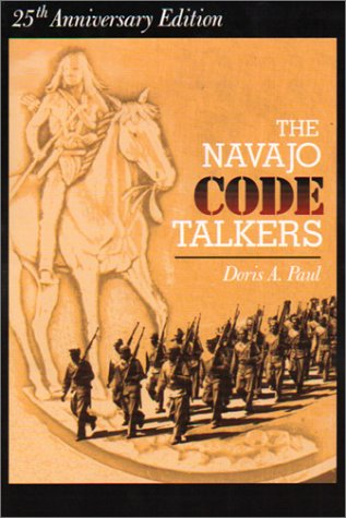 The Navajo Code Talkers 9780805945904