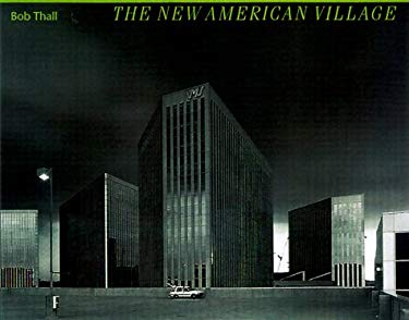 The New American Village 9780801861581