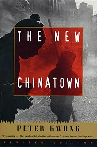 The New Chinatown: Revised Edition 9780809015856