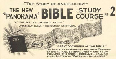 Angelology: Knowledge of Angels - Oxford Scholarship