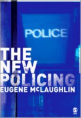 The New Policing 9780803989047