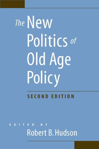 The New Politics of Old Age Policy 9780801894923