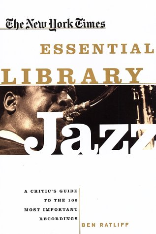 New York Times Essential Library: Jazz 9780805070682