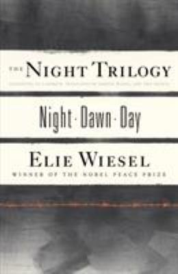 The Night Trilogy: Night/Dawn/Day 9780809073641
