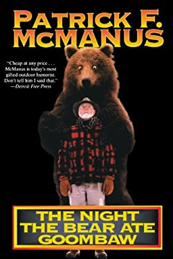 The Night the Bear Ate Goombaw 9780805013405