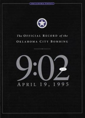 The Official Record of the Oklahoma City Bombing 9780806199573