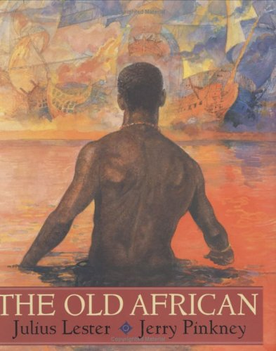 The Old African 9780803725645