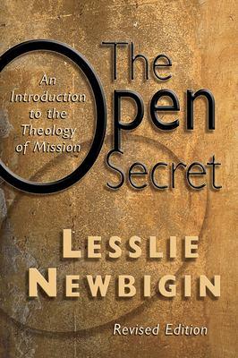 The Open Secret 9780802808295