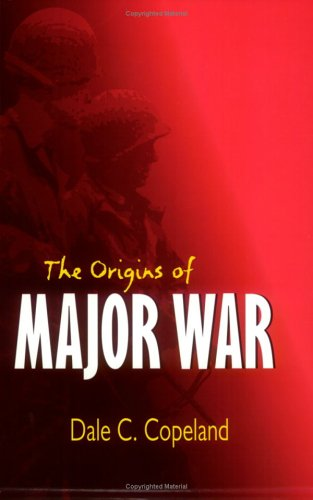 The Origins of Major War 9780801487576