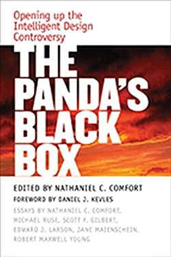 The Panda's Black Box: Opening Up the Intelligent Design Controversy 9780801885990