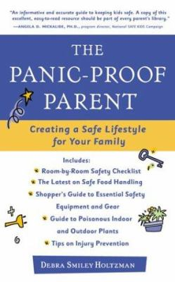 The Panic-Proof Parent 9780809223923