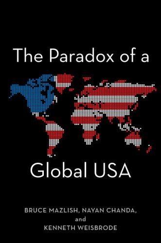 The Paradox of a Global USA 9780804751568