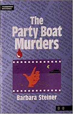 The Party Boat Murders: 6th Grade Reading Level 9780809206933