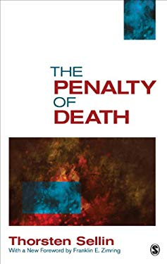 The Penalty of Death 9780803914537