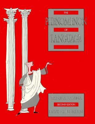 Phenomenon of Language: Tabula (Latina) Student Book 9780801303951