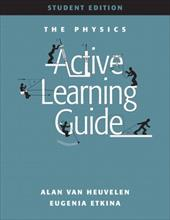 The Physics Active Learning Guide 3293777