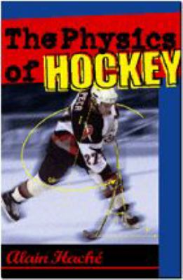 The Physics of Hockey 9780801870712