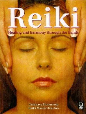 The Power of Reiki: An Ancient Hands-On Healing Technique 9780805055597