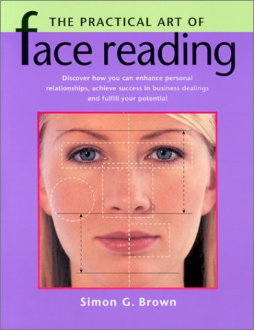 The Practical Art of Face Reading 9780806991535