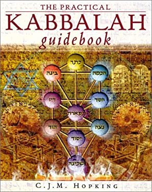 The Practical Kabbalah Guidebook 9780806931210
