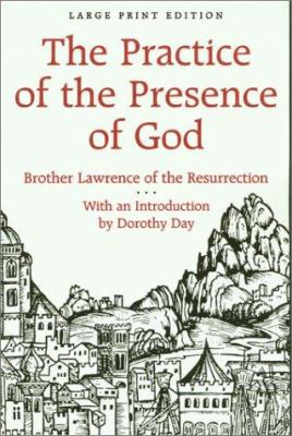 The Practice of the Presence of God 9780802727817