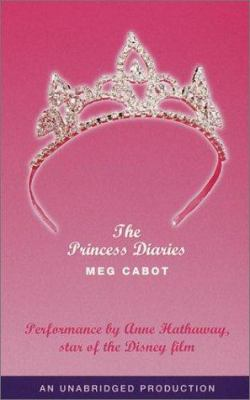 The Princess Diaries, Volume I: The Princess Diaries 9780807204313