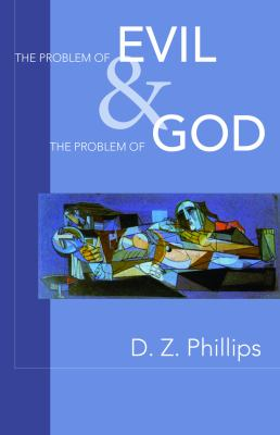 The Problem of Evil & the Problem of God 9780800637750