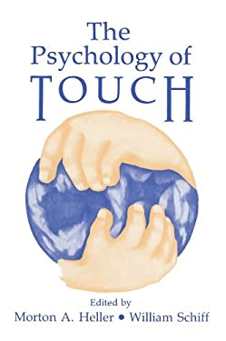 The Psychology of Touch 9780805807516