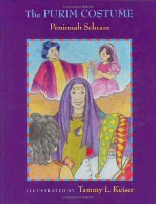 The Purim Costume 9780807408742