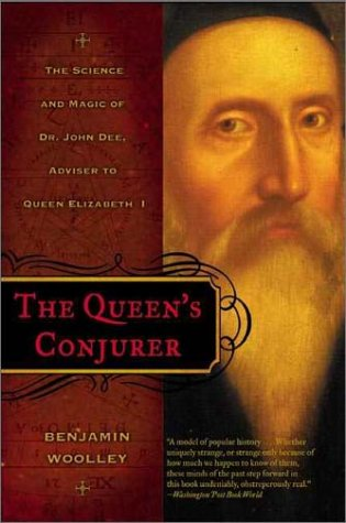 Queen's Conjurer 9780805065107