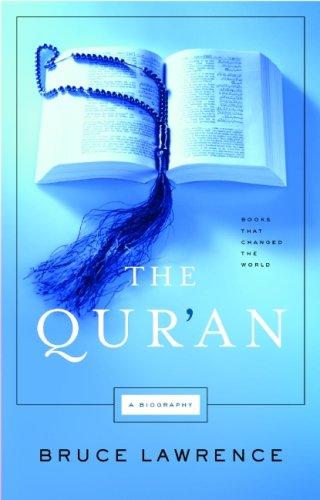 The Qur'an 9780802143440