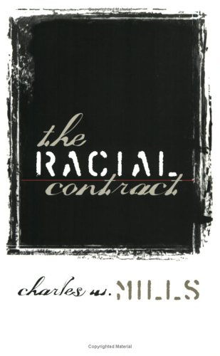 The Racial Contract 9780801484636