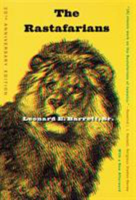 The Rastafarians: Twentieth Anniversary Edition 9780807010396