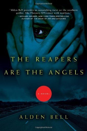The Reapers Are the Angels 9780805092431