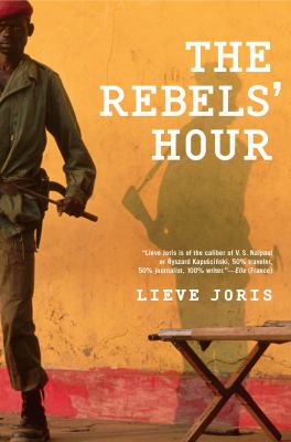 The Rebels' Hour 9780802144218