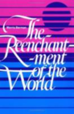 The Reenchantment of the World 9780801492259