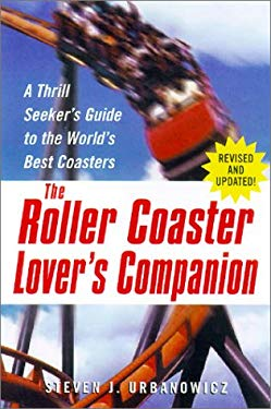 The Roller Coaster Lover's Com 9780806523095