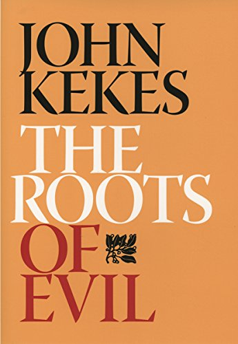 The Roots of Evil 9780801443688